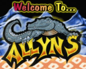 Allyns